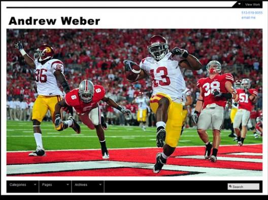 Anrew-Weber